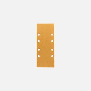 Craftomat Titreşimli Zımpara 93X230 mm K60 (Germe+Delikli)