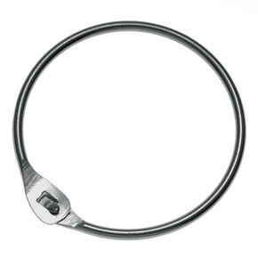 Anahtar Halkası D=120 mm