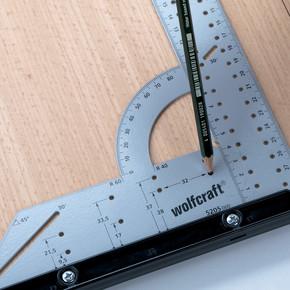 Wolfcraft Universal 300 mm Gönye
