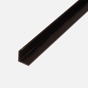 Açılı Profil Siyah