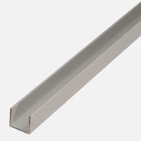 Alüminyum U-Profil