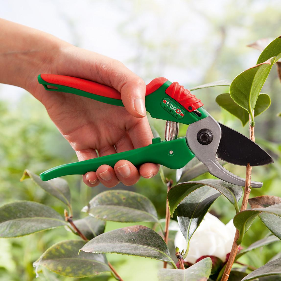 Gardol GDGSB190 Comfort Bahçe Makası