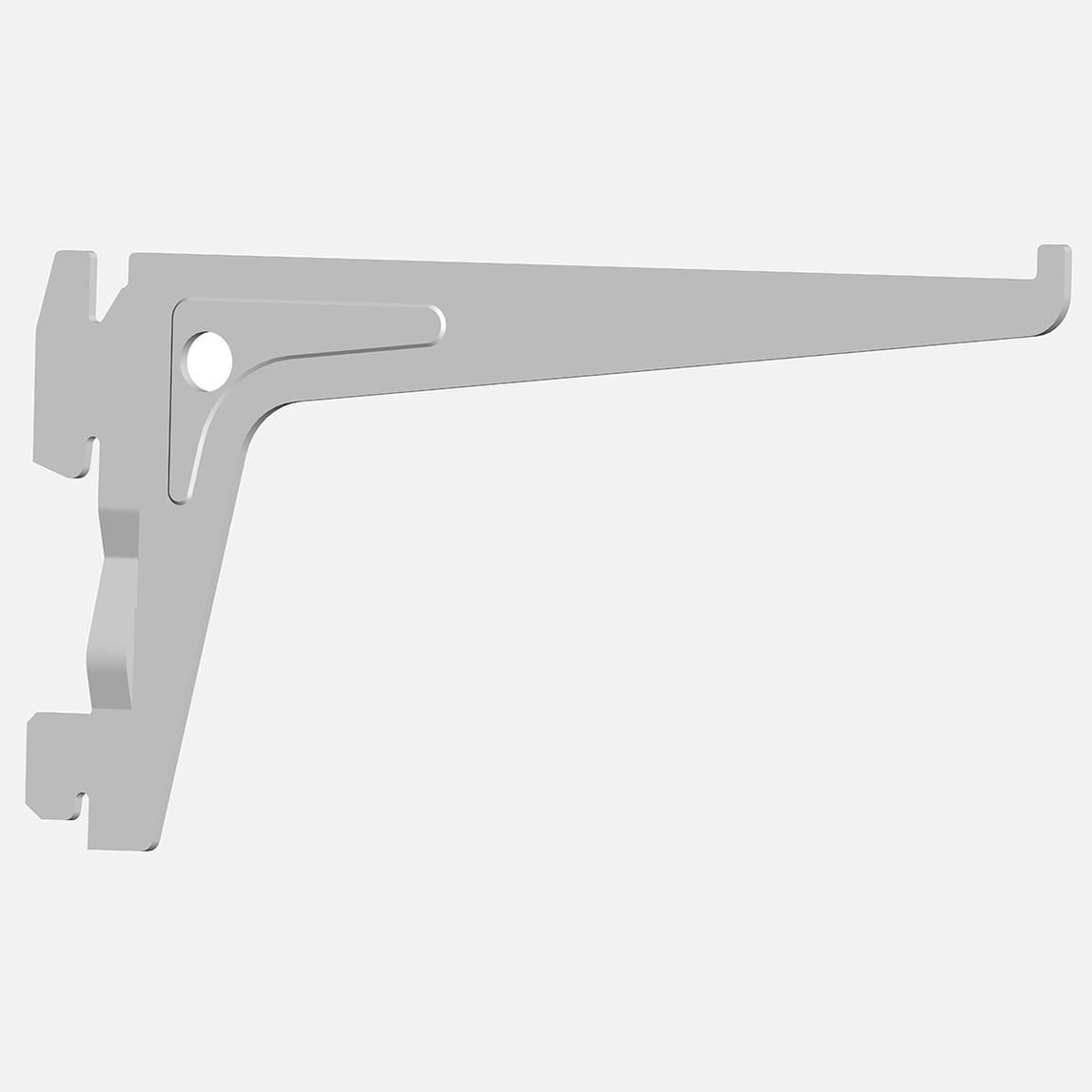 Raf Taşıyıcı Kol, EL50, 150mm, beyaz