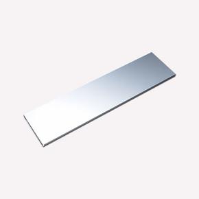 Çelik Raf 80x30 cm Beyaz