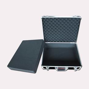 Wisent 500x400x150 mm Toolbox Pro-Foto Alüminyum Çanta