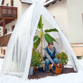 Bahçe Serası 320 cm