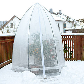 Bahçe Serası 140 cm