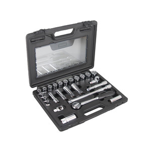 Alpha Tools WBL25 25 Parça Lokma Seti