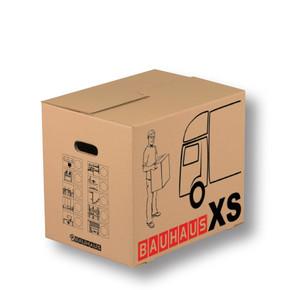 Bauhaus Multi Taşıma Kolisi XS
