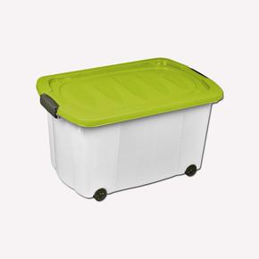 Tekerlekli Box 45 lt