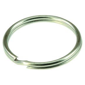 Anahtar Halkası Çelik Nikelli