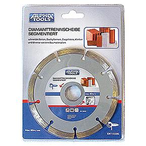 Elmas Unı Kesici Disk 230X22Mm