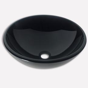 Cameo Cam Lavabo Siyah