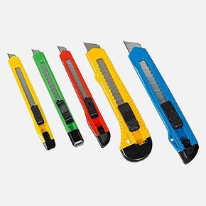 Maket Bıçak Set - 5 Parça