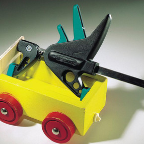 Wolfcraft 3455 Ehz 40-110 mm 2'li Tek El Mini İşkence