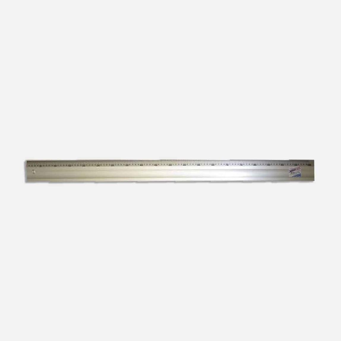 Cetvel Aluminyum 1000 mm
