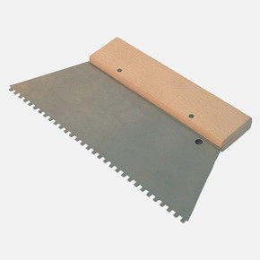 Dişli Spatula C2 dişli 180 mm