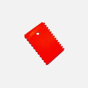 Tutkal Dağıtıcısı 4 yüzlü 135x95 mm