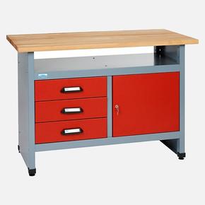 Metal Çalışma Masası 120X80 cm