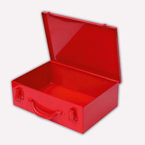 Metal El Aleti Çantası 33,5x23,5x11 cm