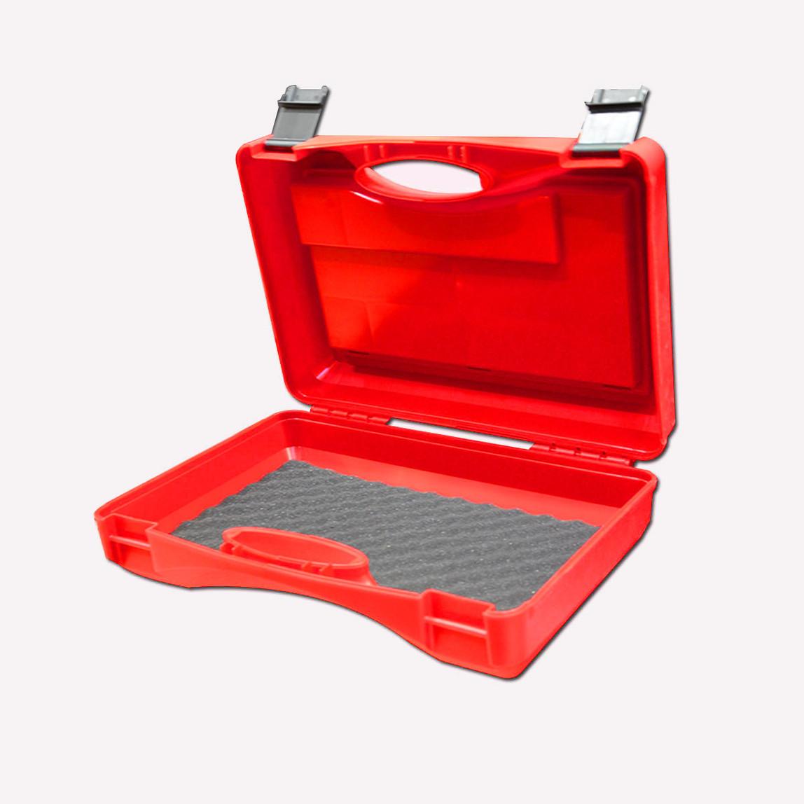 Lockweiler Universal Plastik Makine Çantası