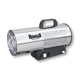 Herkules 17Kw Çelik Gaz Üflemeli Isıtıcı
