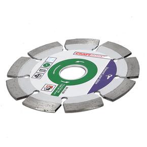 Elmas Kesici Disk 115Mm Yeşil  Beton Laser