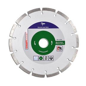 Elmas Kesici Disk 180Mm Yeşil  Beton Laser