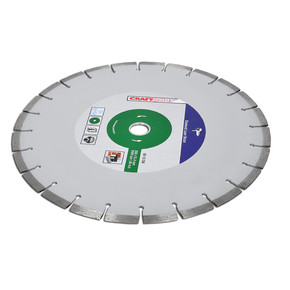 Elmas Kesici Disk 350Mm Yeşil  Beton Laser