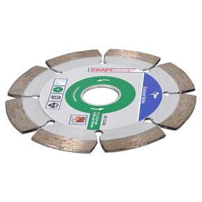 Elmas Kesici Disk 115Mm Yeşil Beton Segme