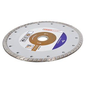 Elmas Kesici Disk 180 mm Kahve Doğaltaş
