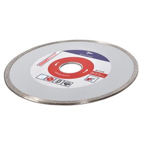 Elmas Kesici Disk 180 Mm Seramik Kırmızı