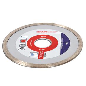 Elmas Kesici Disk 110Mm Duvar Seramık Kırmızı
