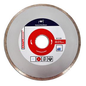 Elmas Kesici Disk 180 mm Duvar Seramik Kırmızı