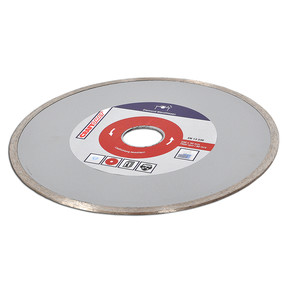 Elmas Kesici Disk 200Mm Duvar Seramık Kırmızı