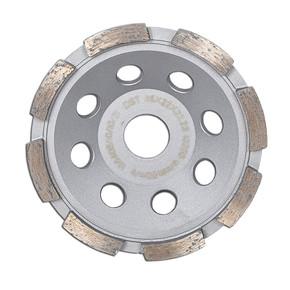Kesici Disk 125 mm Beton Yeşil Dıa Cu P