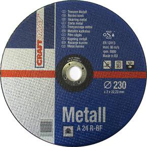 Kesici Disk 230Mm Metal Mavi