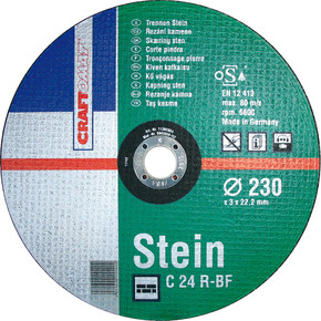 Kesici Disk 230Mm Taş Yeşil