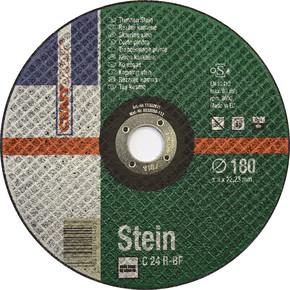 Kesici Disk 180 mm Taş Yeşil