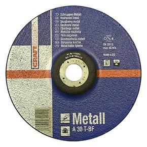Taşlama Taşı 230X6Mm Metal  Mavi