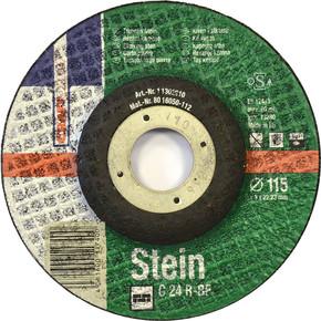 10' lu Kesici Disk 115Mm Taş Yeşil