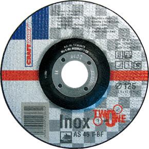 Kesici Disk As 46T    C+G T42 125 Mm