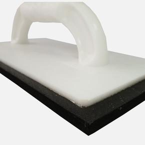 Mala - Siyah / Kauçuk 14x28 cm