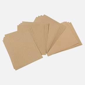 Zımpara Kağıdı -Standart 40/80/120/240 Kum