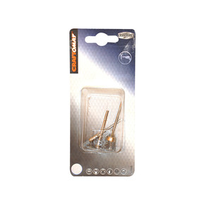 Craftomat S2,3 mm Mini Tel Fırça