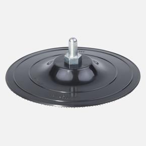 Yapışan Zımpara Çarkları 125 mm