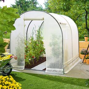Premium Bahçe Serası