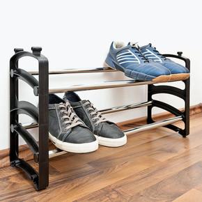 Portaferm Genişleyebilir Ayakkabı Rafı