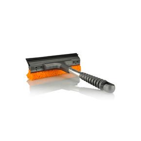 20 cm Metal Kulplu Cam Temizleyici