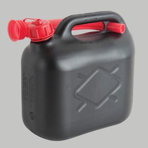 İnter Union 5 Lt Plastik Benzin Bidonu